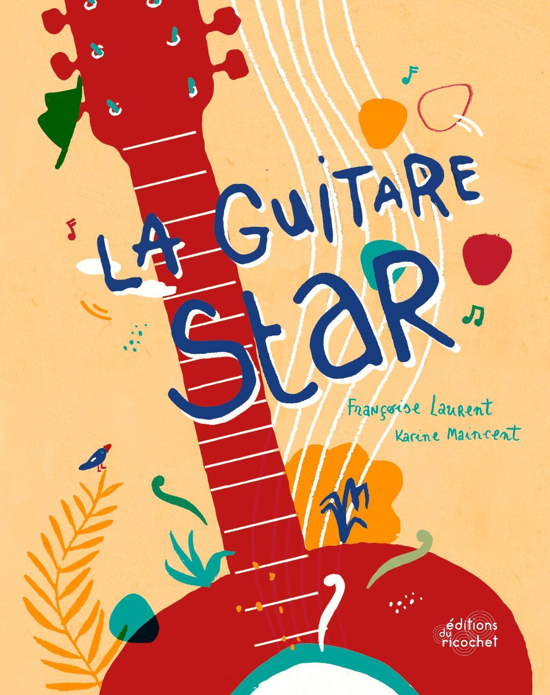 La Guitare Star (2020)