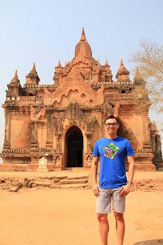 我的旅程 --- Myanmar --- My Journey