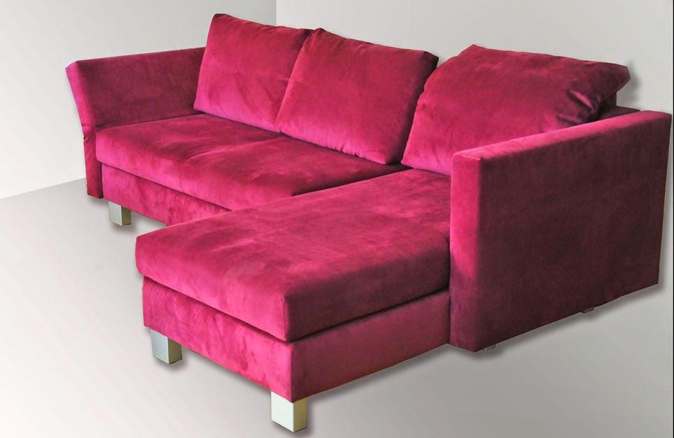 m bel ausstellungsst cke in m nchen bei der shogazi schlafkultur ein traum in purpur ecksofa. Black Bedroom Furniture Sets. Home Design Ideas