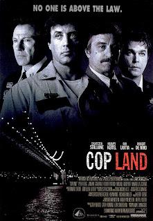 Filme Poster Cop Land DVDRip XviD & RMVB Dublado