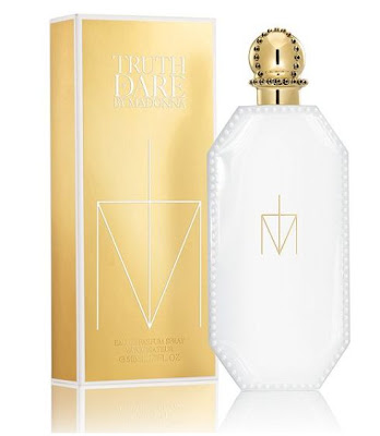Madonna Truth or Dare Fragrance Review