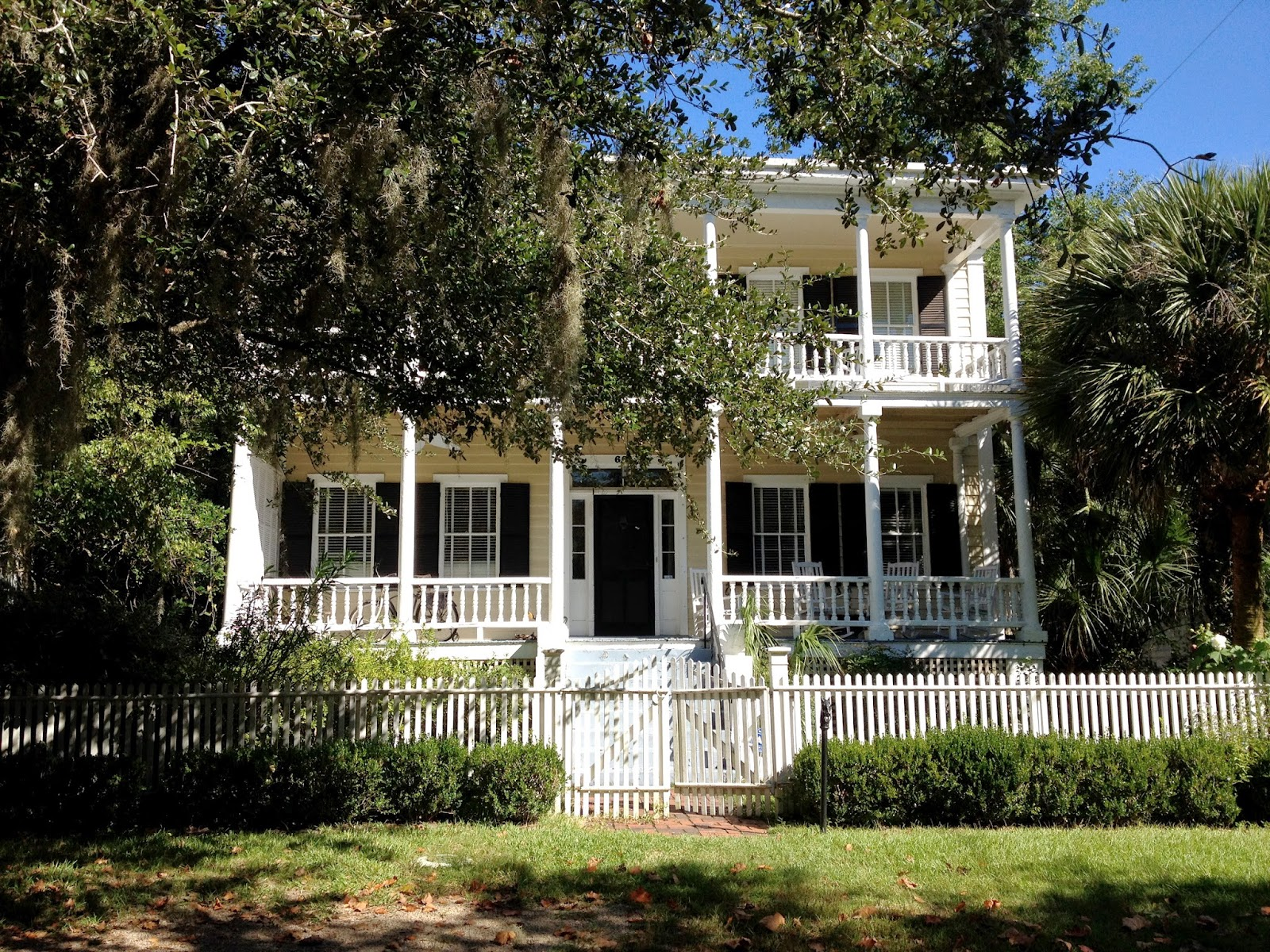 Wind Lost Our Honeymoon Part 2 Fripp Island Beaufort and