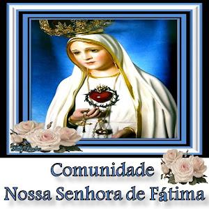 COMUNIDADE NOSSA SENHORA DE FÁTIMA