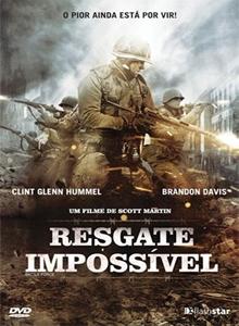 Resgate Impossível – Dublado 2012