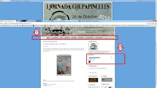 http://jornadachupapinceles.blogspot.com.es/