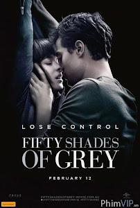 Fifty Shades Of Grey | 50 Sắc Thái (2014)