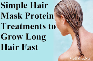 Hair Mask Protein Treatments
