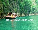 Yangtze Three Little Gorges