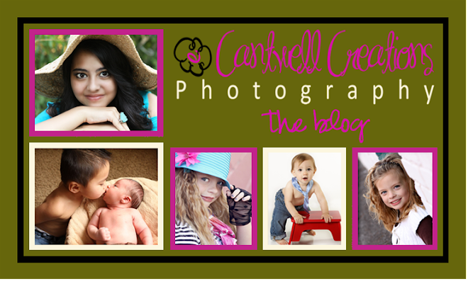 Cantwell Creations Photography