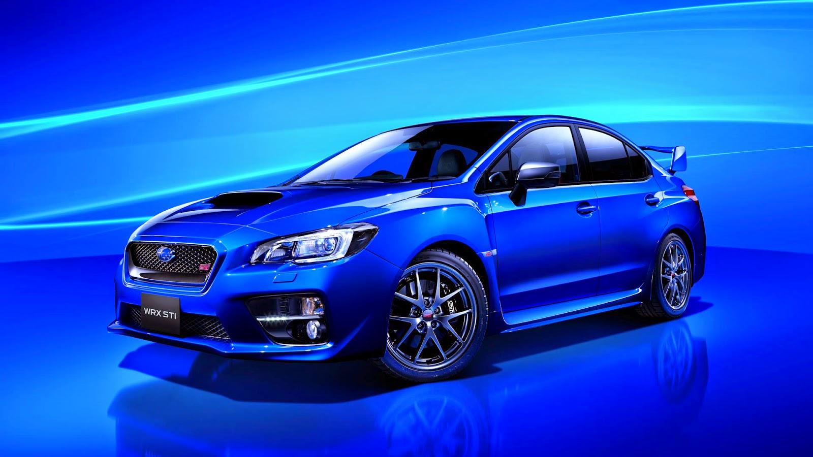 Wrx Cvt >> Leopaul's blog: Subaru WRX S4 (VAG) and WRX STi (VAB)