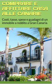 My e-books: DOVE COMPRARE E COME AFFITTARE CASA ALLE CANARIE