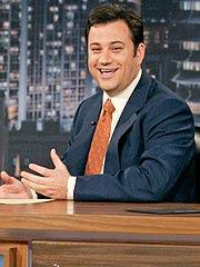 Jimmy Kimmel celebridades fotos