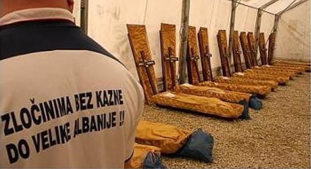 Унмик заташкао злочине ОВК, КМ, Новине, Косово, вести, метохија, жртве, Срби, Шиптари, терористи,