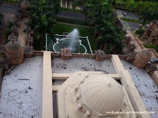 hotel marriot putrajaya