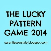 The Lucky Pattern Game