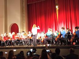Orquesta las Cuerdas-Método Jaffe Buenos Aires