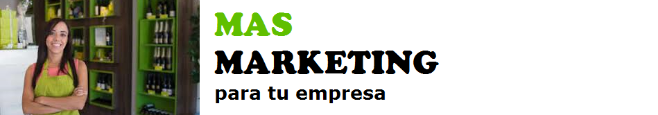 Mas Marketing en tu empresa