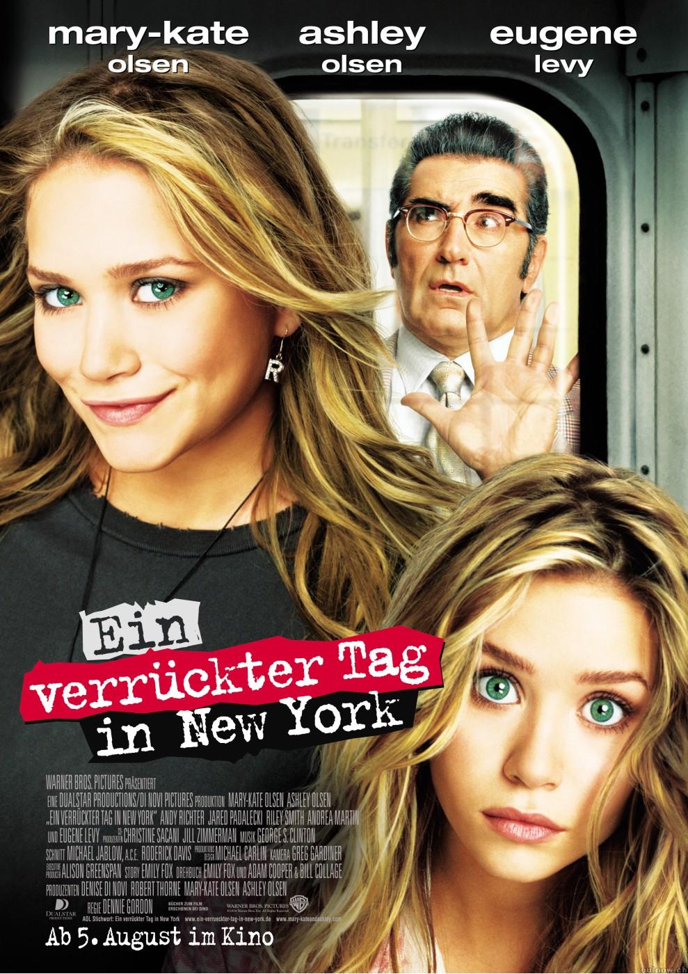 New york minute movie pics