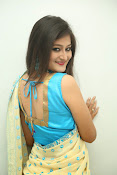 Nilofer sizzling saree photos-thumbnail-19
