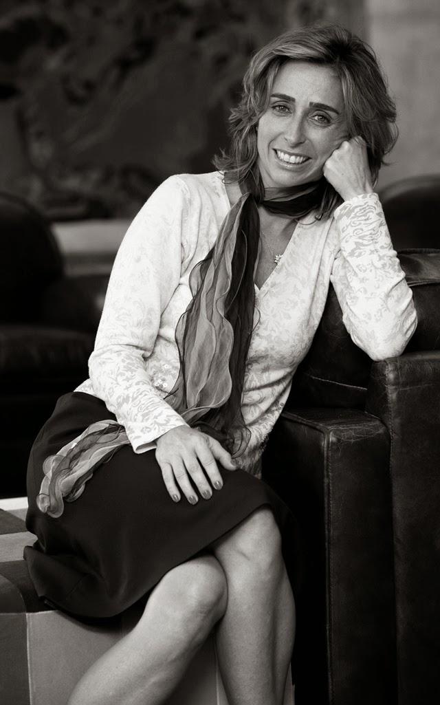 Francesca Alzati.