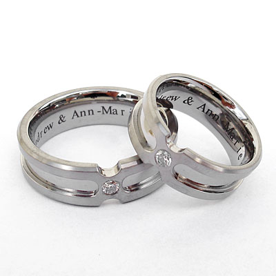 Wedding ring jewellery diamonds engagement rings 06 for Wedding rings bands