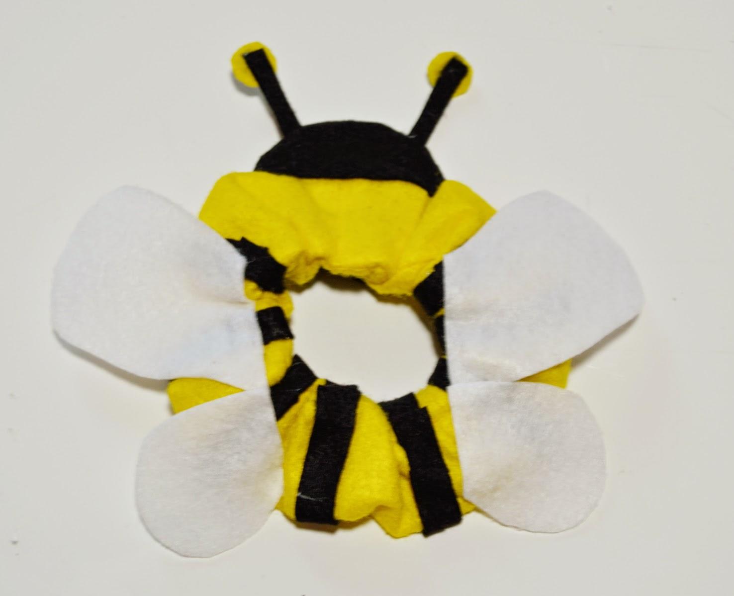 vikalpah diy bumble bee camera lens buddy for your photography