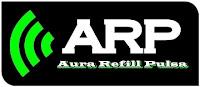 Logo AuraRefillPulsa.blogspot.com
