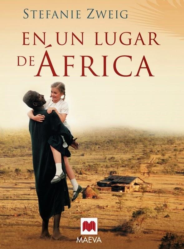 En un lugar de África (Stefanie Zweig)