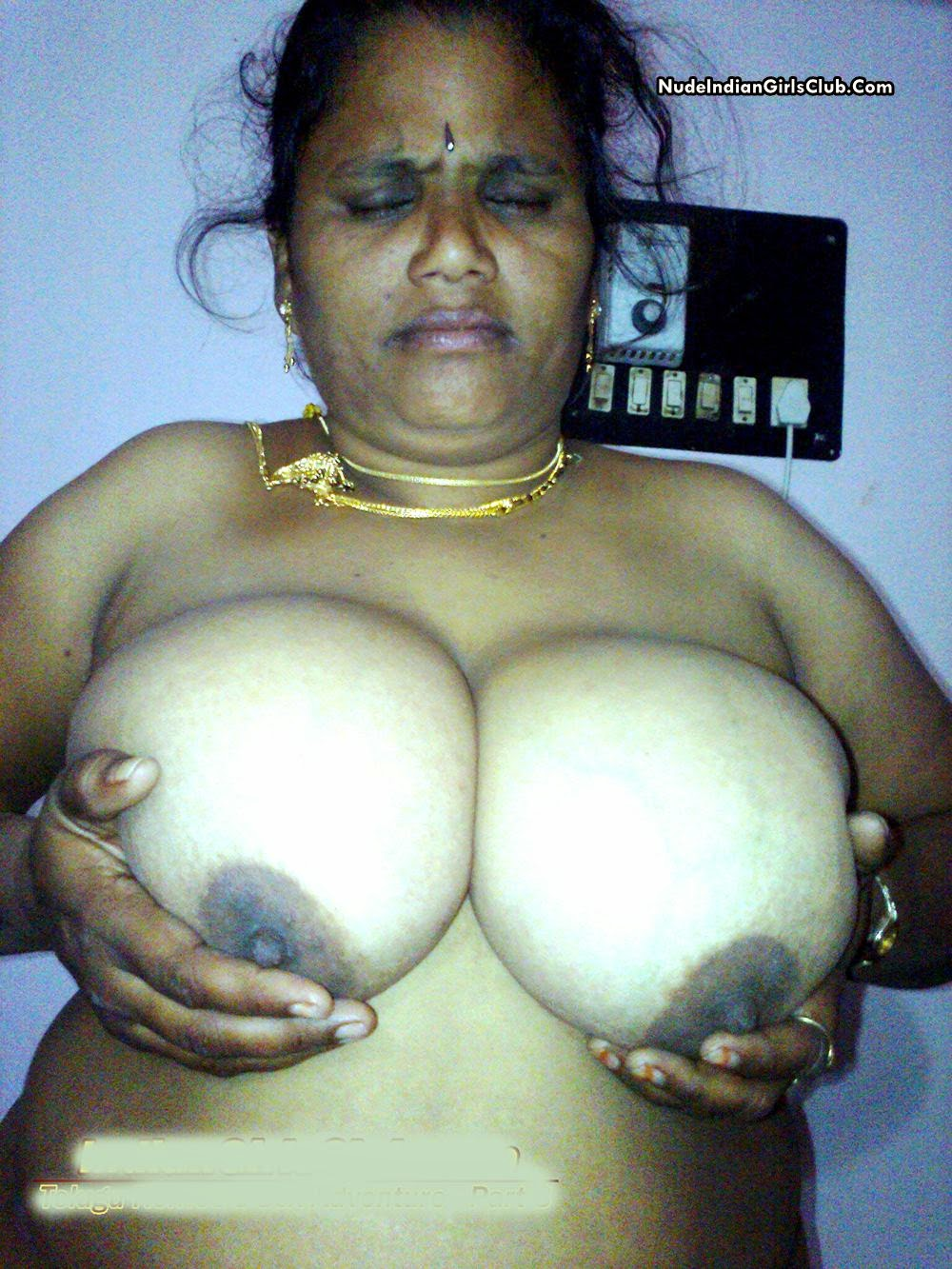 nude nature lady photo