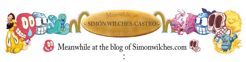 MEANWHILE AT...SIMONWILCHES.COM