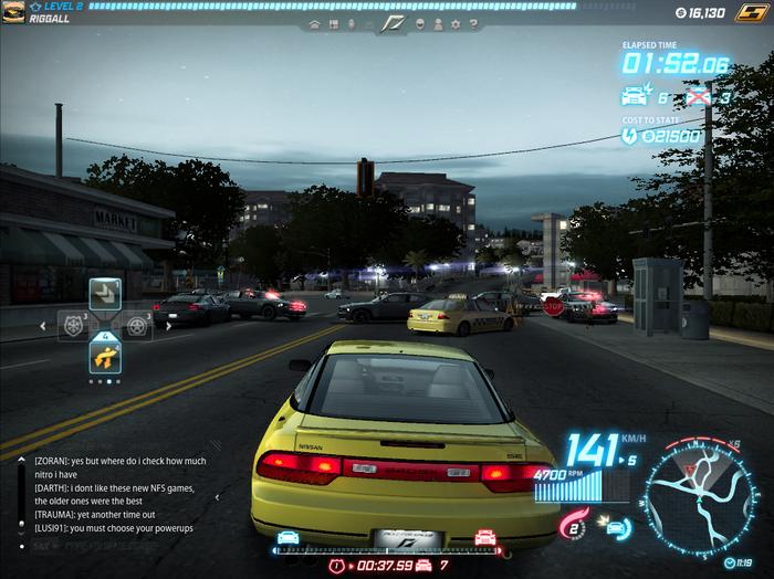 Ea Car Games Free Download Full Version