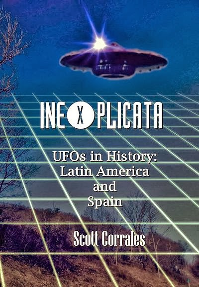 UFOs in History: Latin America and Spain