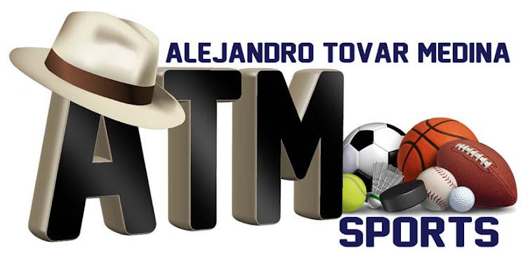 Alejandro Tovar Sports