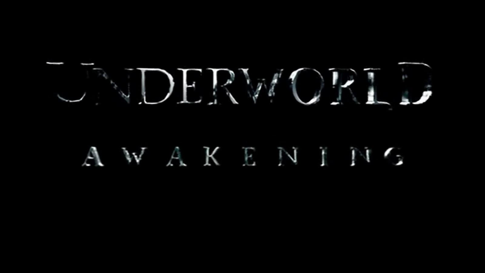 Recenzja #5 Underworld:przebudzenie