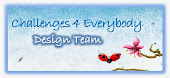 I Design For Challenges 4 Everybody