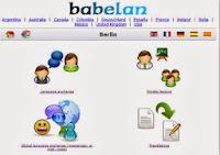 Babelan.net