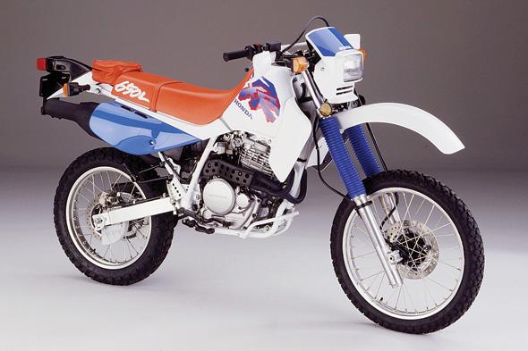 Motorcycle Review: Honda XR650L – Best Used Bikes Best ...