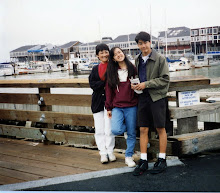 1992 San Francisco and west coast
