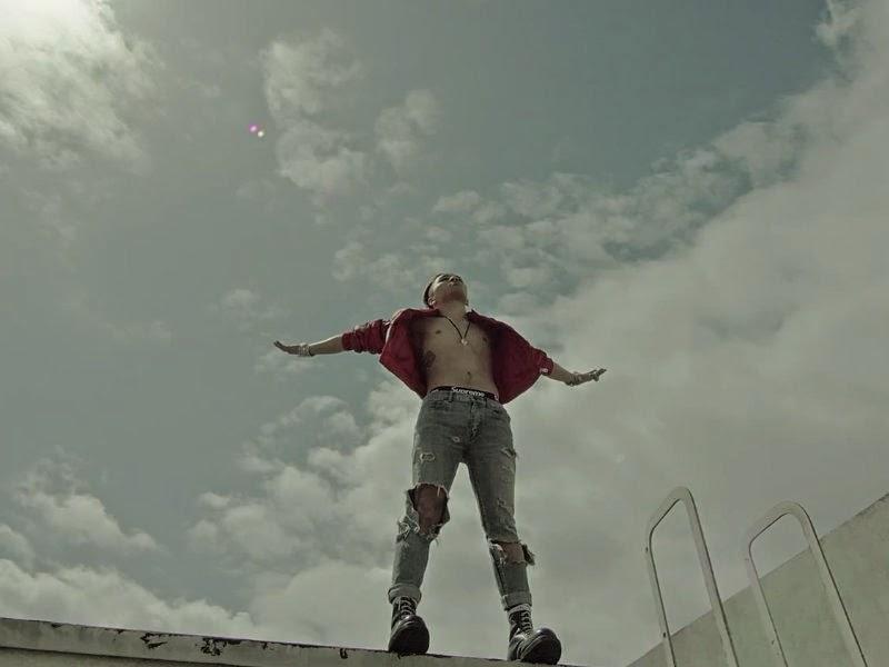 Taeyang Big Bang Loser