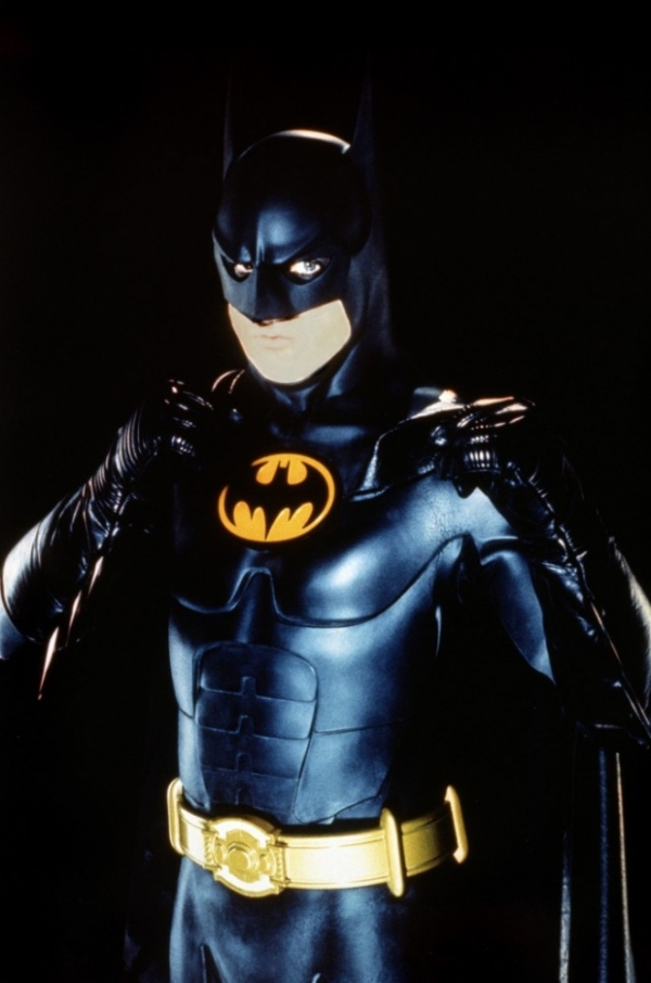 Films According Chris Wyatt Batman Returns