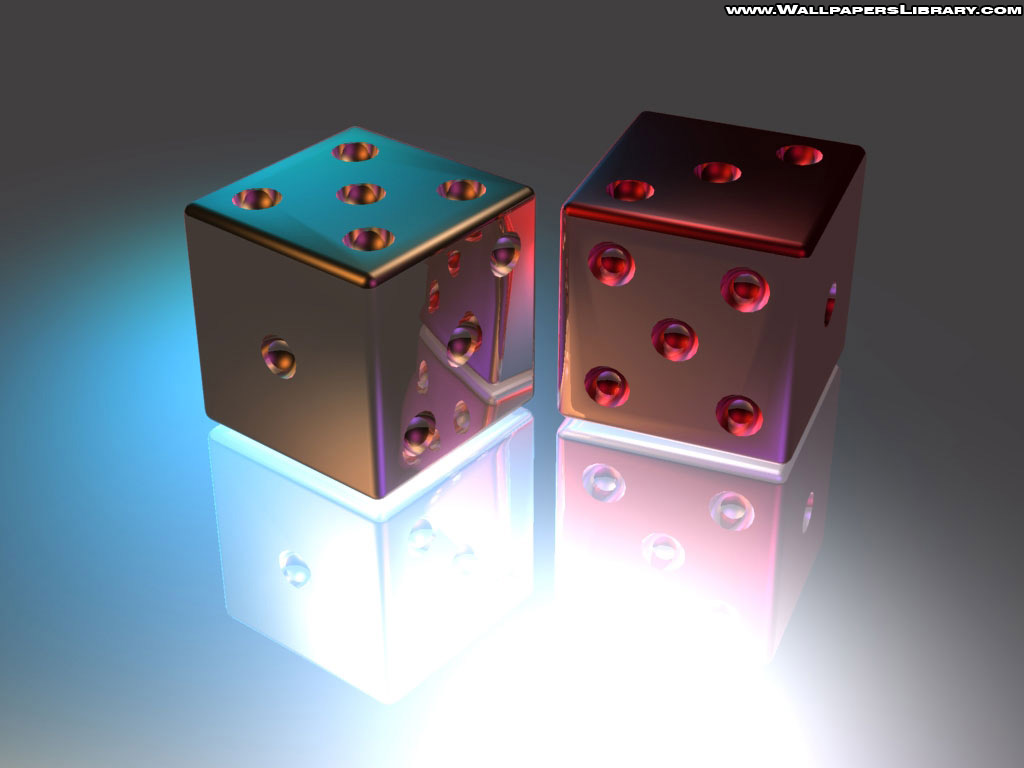 3d dice wallpapers amazing wallpapers