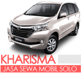 Sewa Mobil Solo Murah dan Hemat 2017 | Kharisma