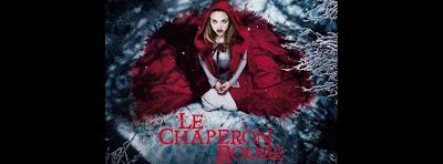 Couverture Facebook Le Chaperon Rouge