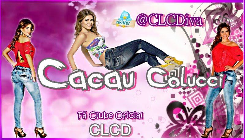 FCO Cláudia Lívia Colucci Diva | RN