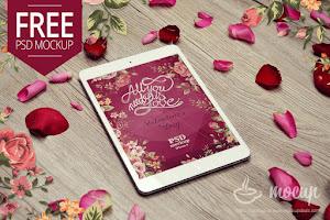 50+ Ücretsiz PSD Mockup Arşivi İndirin