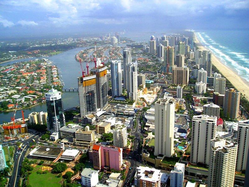 Gold coast 03 - austrália
