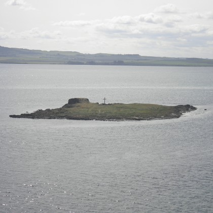 Hobthrush, Saint Cuthbert's Isle