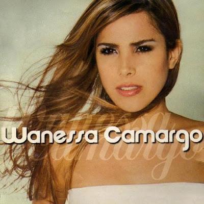 Wanessa Camargo - O Amor Não Deixa (Love Won't Let Me