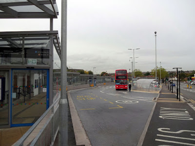 Cradley Heath Interchange