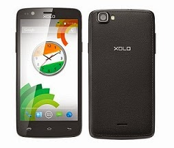Paytm: XOLO One – Dual SIM (Black) with Android Kitkat, 1GB, 8GB, 1.3Dual Core for Rs.5939 Only